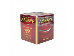 Expect Expect zelený čaj GUNPOWDER ASSAYF 200g