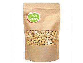 Green Apotheke Kešu ořechy jádra natural 500g