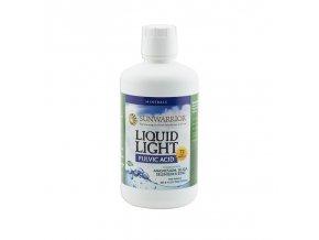 Liquid Light Sunwarrior