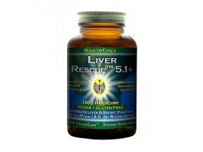 Liver Rescue™ HealthForce