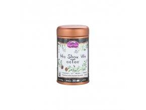 Čaj He Shou Wu Dragon Herbs