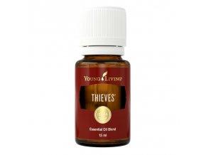 Esenciální olej Thieves® Young Living