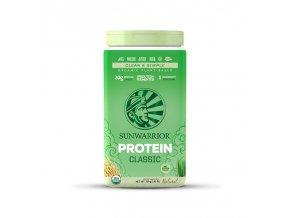 Protein Classic Bio natural 750 g Sunwarrior