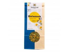 Čaj Heřmánek sypaný 50g BIO SONNENTOR
