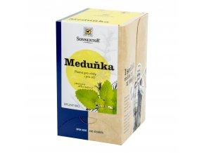 Čaj Meduňka 21,6g BIO SONNENTOR