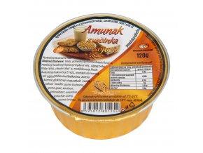 Svačinka sójová 120g AMUNAK