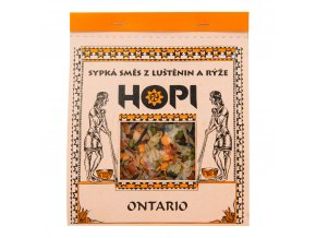 Polévka Ontario 130g HOPI