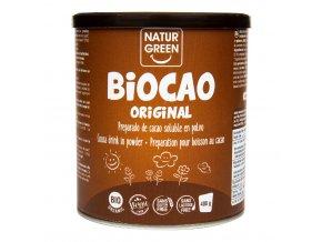Kakao instantní 400g BIO NATURGREEN