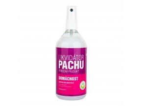 Likvidátor pachu pro domácnost borovice 215 ml ALP
