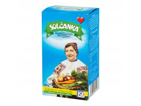 Solčanka se sníženým obsahem sodíku 200g SOLČANKA