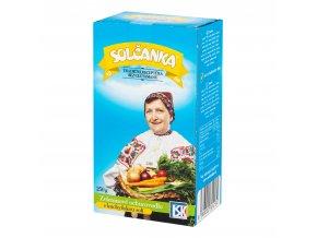 Solčanka s kuchynskou solí 250g SOLČANKA
