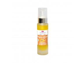 Olej pleťový meruňkové pecky 50 ml BIO EMMA NOËL