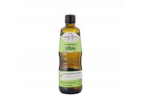 Olej sójový 500ml BIO EMILENOËL