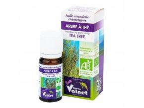 Éterický olej tea tree 10 ml BIO COSBIONAT