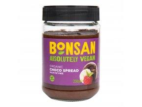 Pomazánka kakaová lískooříšková 350 g BIO BONSAN