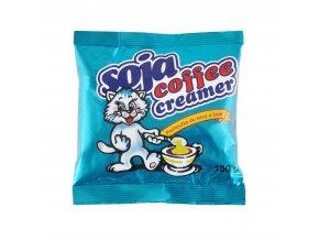 Smetana Coffee creamer instantní 150g TOPNATUR