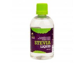 Sladidlo ze stevie liquid 100 ml   NATUSWEET CL