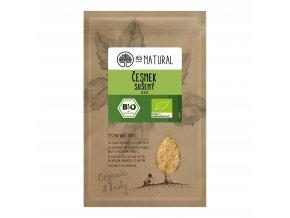 Česnek sušený 15 g BIO PĚKNÝ - UNIMEX