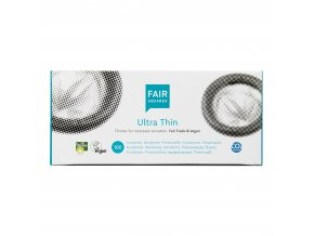 Kondom ultrathin 100 ks FAIR SQUARED