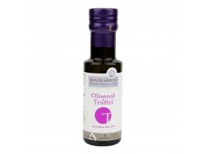 Olej olivový s lanýžem 100 ml BIO BIO PLANETE