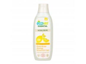 ECOVER univerzální čistič Citron 1l ECOCERT