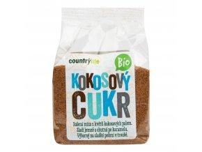 Cukr kokosový 250g BIO COUNTRYLIFE