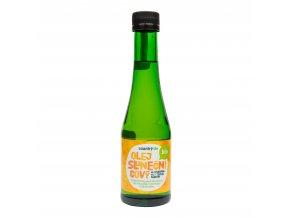 Olej slunečnicový 200ml BIO COUNTRYLIFE