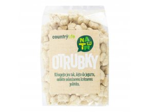 Otrubky 60 g COUNTRY LIFE