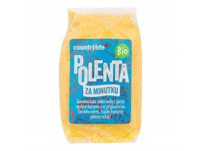 "Polenta ""1min."" 400g BIO COUNTRYLIFE"