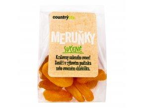Meruňky sušené 100g COUNTRYLIFE
