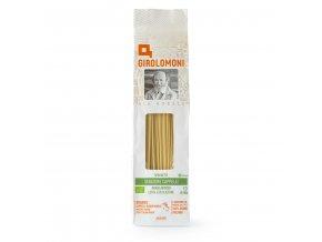 Těstoviny špagety Cappelli semolinové 500 g BIO GIROLOMONI