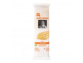 Těstoviny linguine semolinové 500 g BIO GIROLOMONI