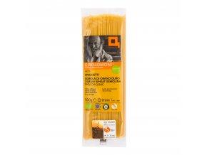Těstoviny špagety semolinové 1,7 mm 500g BIO GIROLOMONI
