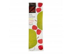 Tyčinka jablečná s malinami 15 g PERRY COURT FARM