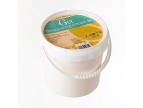 ČESKÉ GHÍČKO Ghí přepuštěné máslo 1l