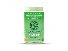 Protein Classic Bio natural 1 dávka Sunwarrior
