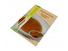 Polévka kvasnicová instantná 15g   EKO