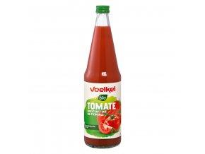 Šťáva rajčatová 700 ml BIO VOELKEL