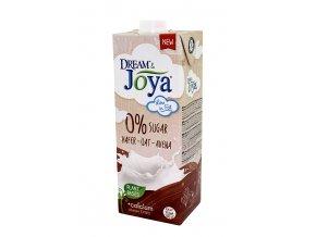 Joya ovesný nápoj Ca, 0 % cukru 1l