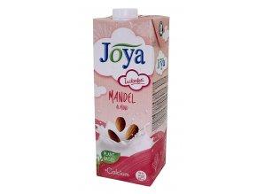 Joya mandlový nápoj Ca, bez cukru 1l