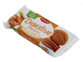Emco spol. s r.o. Digestive karamel 58g Emco