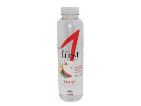 FRUCTAL Fructal First FOCUS 0,5l