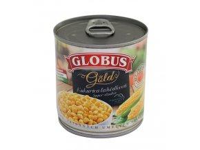 Kukuřice lahůdková GLOBUS 150g