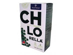 Royal Pharma s.r.o. Chlorella 1200 tbl. Royal Pharma