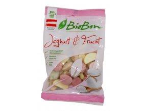 Biobon jogurt ovoce BIO 100g