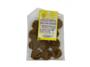 Datlové bonbony Citron 45g Brikli