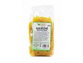 Zdraví z přírody s.r.o. Kukuřičné těstoviny penne 250g ZP