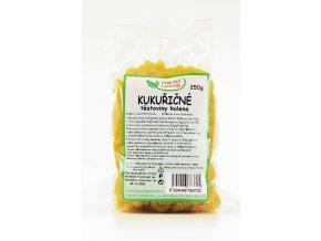 Zdraví z přírody s.r.o. Kukuřičné těstoviny kolínka 250g ZP