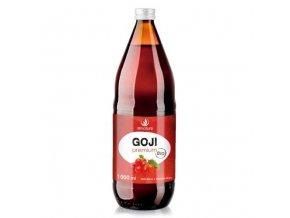Goji Premium BIO 1000ml Allnature