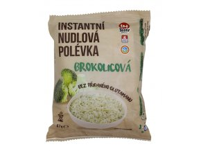 ALTIN JM GROUP s. r. o. Polévka inst. brokolicová s nudlemi 67g Altin